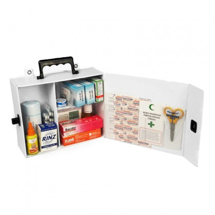 Large First Aid Kit Medical Box