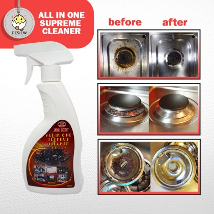 Jeskey All In One Supreme Cleaner 1 Litre