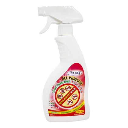 Jeskey All Purpose Insect Repellent 500ml